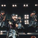 BABYMETAL WORLD TOUR 2018 オースティン