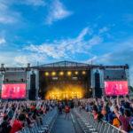 BABYMETAL Rock On The Range 2018