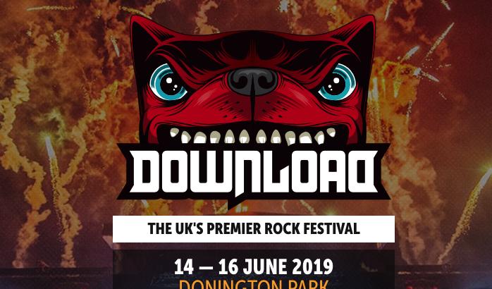 BABYMETAL Download Festival 2018