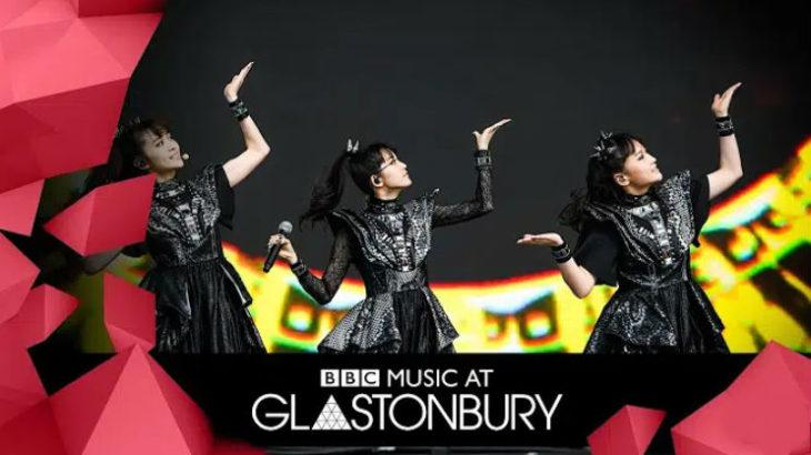 BABYMETAL グラストンベリー 2019 世界最大級の音楽フェスティバル 〜終えて〜