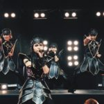 BABYMETAL WORLD TOUR 2018 オースティン