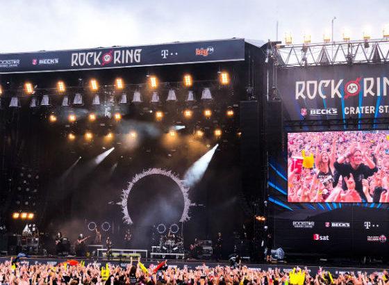 BABYMETAL ドイツ Rock am Ring 大勝利!!