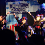 "BABYMETAL サマソニ 2012、2013 & ""WORLD TOUR 2014 SUMMER SONIC""【前編】"